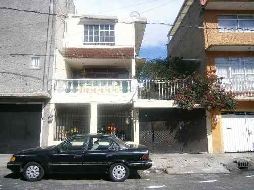 (crm-92-2883)  amp. guadalupe proletaria secc ii, casa, venta, gustavo a madero, cdmx