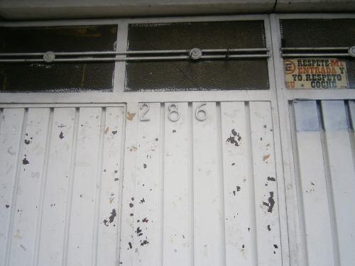 (crm-92-2954)  agrícola pantitlan edificio habitacional y comercial en venta