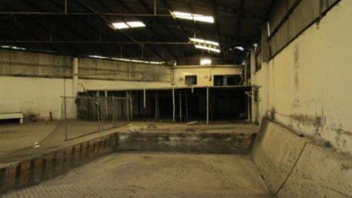 (crm-92-2959)  ignacio zaragoza nicolas romero estado de mexico  bodega venta