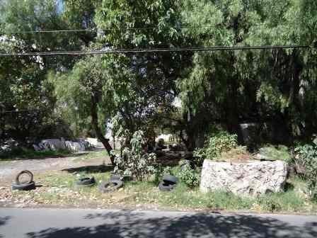 (crm-92-2990)  los olivos, tlahuac, terreno venta