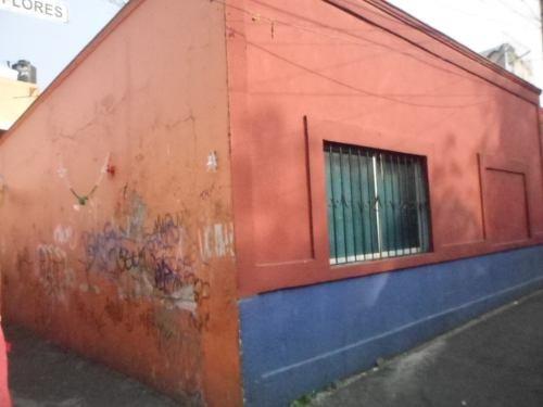 (crm-92-3013)  barrio de los reyes, casa en venta, coyoacán, cdmx.