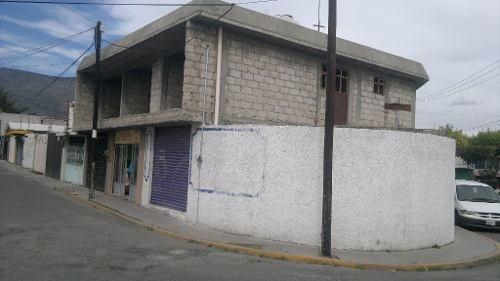 (crm-92-3076)  casa residencial. venta. aquiles serdán. pachuca de soto. hidalgo.