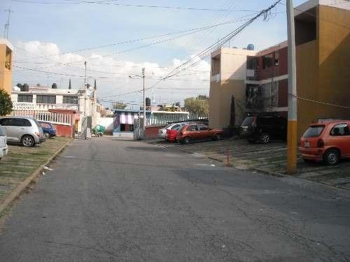 (crm-92-3105)  el molino / chimalhuacan / edo. de méxico / departamento / venta