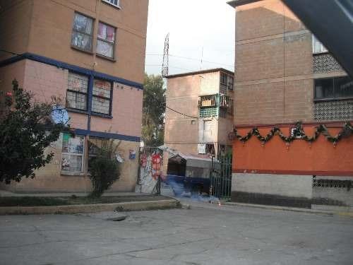 (crm-92-3108)  la cruz / (antes el capulin) / la paz / estado de méxico / departamento / venta