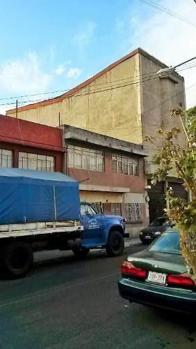 (crm-92-3160)  heroes de nacozari,edificio,venta,gustavo a. madero ,cdmx