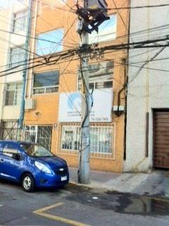 (crm-92-3165)  anahuac, departamento, venta, miguel hidalgo, cdmx.