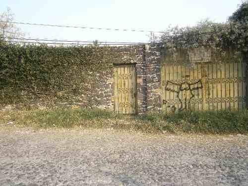 (crm-92-3167)  lomas de trujillo cuernavaca morelos terreno venta