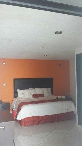 (crm-92-3194)  querétaro centro hotel en venta.