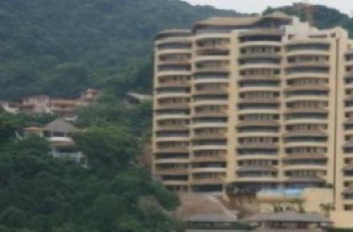 (crm-92-3200)  estado de guerrero ixtapa zihuatanejo condominio palmetto.  departamento residencial en venta
