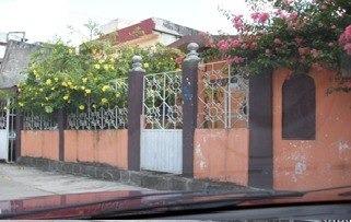 (crm-92-3234)  estado  de hidalgo huejutla  centro casa residencial en venta