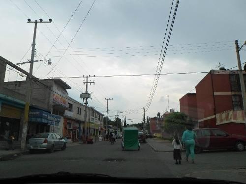 (crm-92-3288)  el molino, chimalhuacan, estado de méxico, departamento, venta