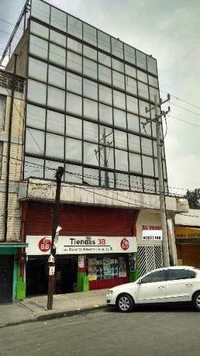 (crm-92-3317)  méxico d.f. cuauhtemoc pealvillo edificio comercial y habitacional en venta.