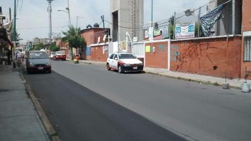 (crm-92-3375)  consejo agrarista mexicano, casa, venta, iztapalapa, cdmx.