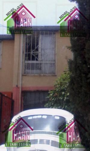 (crm-92-3384)   san antonio  cuautitlan izcalli estado de mexico casa residencial en venta.