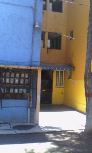 (crm-92-3390)  tlaltepan cuautitlan de romero rubio estado de mexico departamento residencial venta