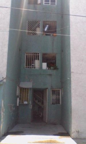 (crm-92-3393)  tlaltepan cuautitlan de romero rubio estado de mexico departamento residencial venta