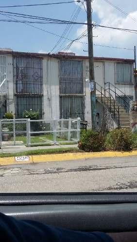(crm-92-3481)  rancho san antonio  cuautitlan izcalli  estado de mexico  departamento residencial en venta.