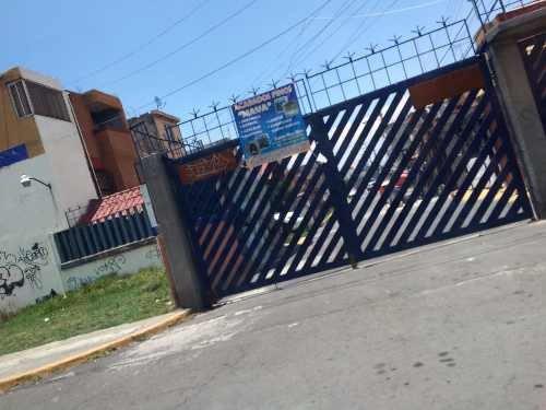 (crm-92-3527)  los heroes, ixtapaluca estado de mexico departamento  en venta