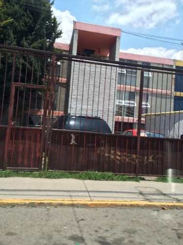 (crm-92-3530)  los heroes, ixtapaluca estado de mexico departamento  en venta