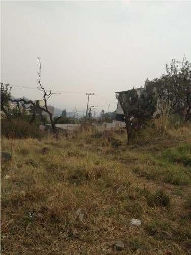 (crm-92-4529)  san andrés totoltepec, terreno habitacional, venta, tlalpan, cdmx