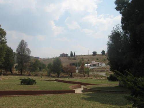 (crm-92-619)  ex hacienda la purisima  terreno en venta