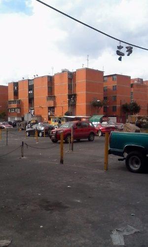 (crm-92-6196)  fuerte de loreto departamento en venta iztapalapa ciudad de mexico