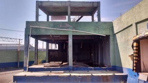 (crm-92-7695)  parque industrial chalco, bodega venta, chalco, edo mexico