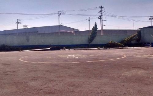 (crm-92-8338)  parque industrial chalco, nave industrial venta, chalco, edo mexico