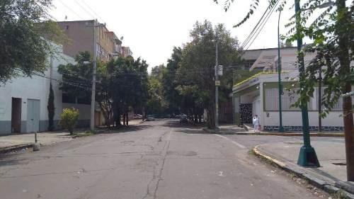 (crm-92-8727)  buenos aires departamento residencial el venta cuauhtemoc cdmx.