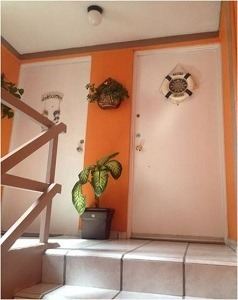 (crm-92-886)  ampliacion tepepan xochimilco, d.f.  departamento residencial  en venta