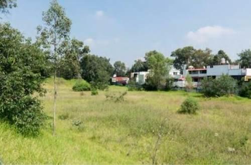 (crm-92-8951)  bosques de echegaray, terreno residencial, venta, naucalpan, edo. mex.