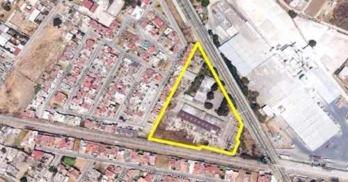 (crm-92-8958)  san juan cuautlancingo terreno comercial venta cuautlancingo puebla.