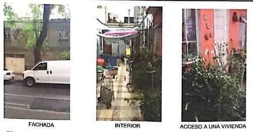 (crm-92-9000)  san miguel chapultepec, terreno, venta, miguel hidalgo, cdmx.