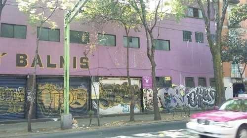 (crm-92-9133)  doctores, terreno residencial, venta, cuauhtemoc, cdmx.