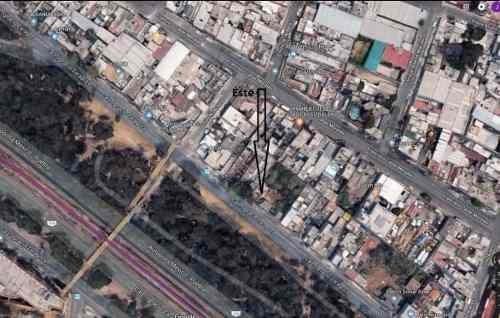 (crm-92-9402)  santa martha acatitla, terreno habitacional, venta, iztapalapa, cdmx.