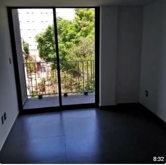 (crm-92-9448)  portales departamento en venta benito juárez cdmx.