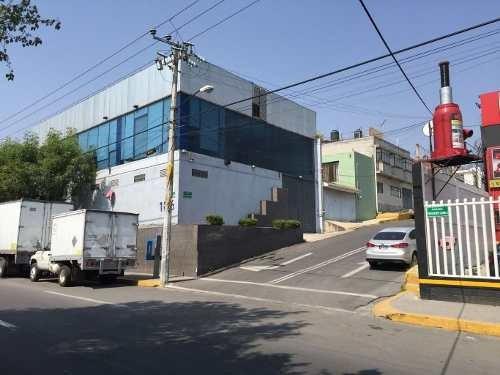 (crm-92-9458)  la escuela, tlalnepantla, edificio oficinas, esquina, venta, edo. mex.