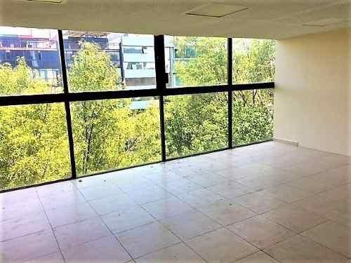 (crm-92-9544)  escandon oficina renta miguel hidalgo cdmx