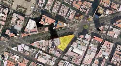 (crm-92-9658)  reforma juarez, edificio venta , cuauhtémoc, cdmx