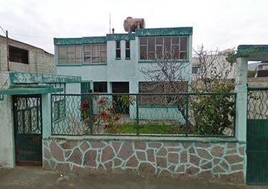 Crm 92 9762 San Antonio Cabanitas Casa Venta Pachuca Hidalgo