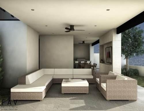 (crm-989-1016)  (acc) proyecto a estrenar en loma bonita residencial.