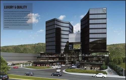 (crm-989-1032)  black towers locales y oficinas en valle oriente (ljgc)