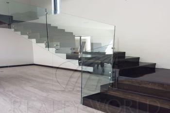 (crm-989-1067)  casa nueva en venta en fracc. pueblito magico de santiago (ja)