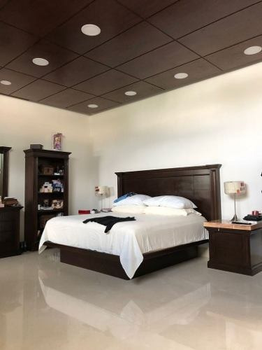 (crm-989-1072)  (aah) casa en venta en mision canterias en carretera nacional