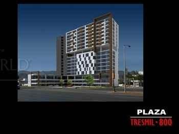 (crm-989-11)  plaza tresmil-800