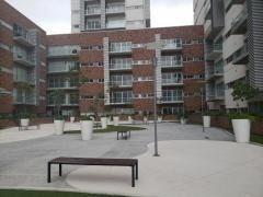 (crm-989-1115)  departamento en renta semiamueblado en nuevo sur -zona sur (old)