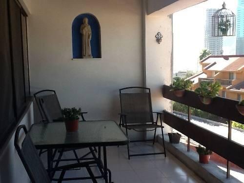 (crm-989-1145)  departamento en renta amueblado en villas de san agustin (mvo)