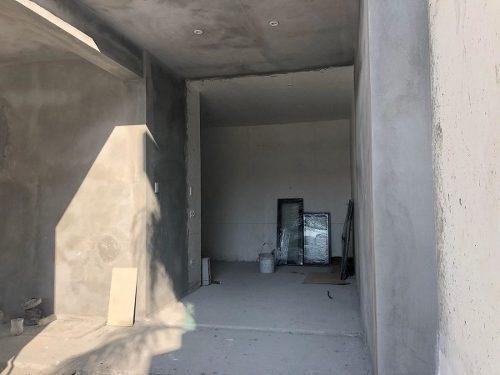 (crm-989-1154)   casa en venta en la joya fracc. calandria-carr.nal. (old)