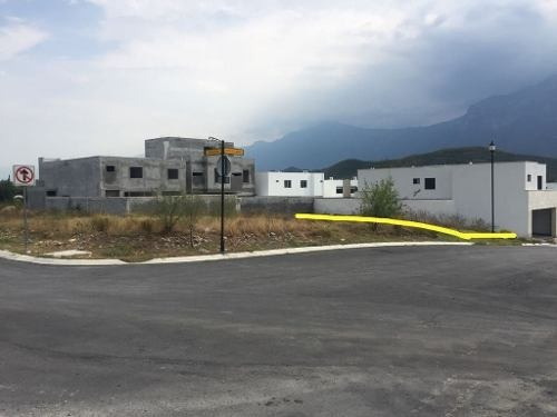 (crm-989-1193)  terreno en venta en valle de cristal (ljgc)
