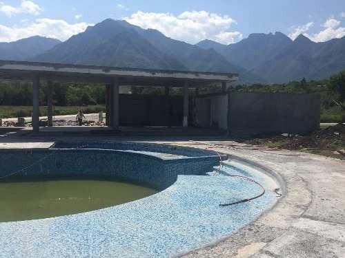 (crm-989-463)  (acc) terreno en lagos de san francisco en el municipio de santiago